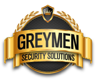 Greymen Security logo