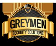 Greymen Security logo